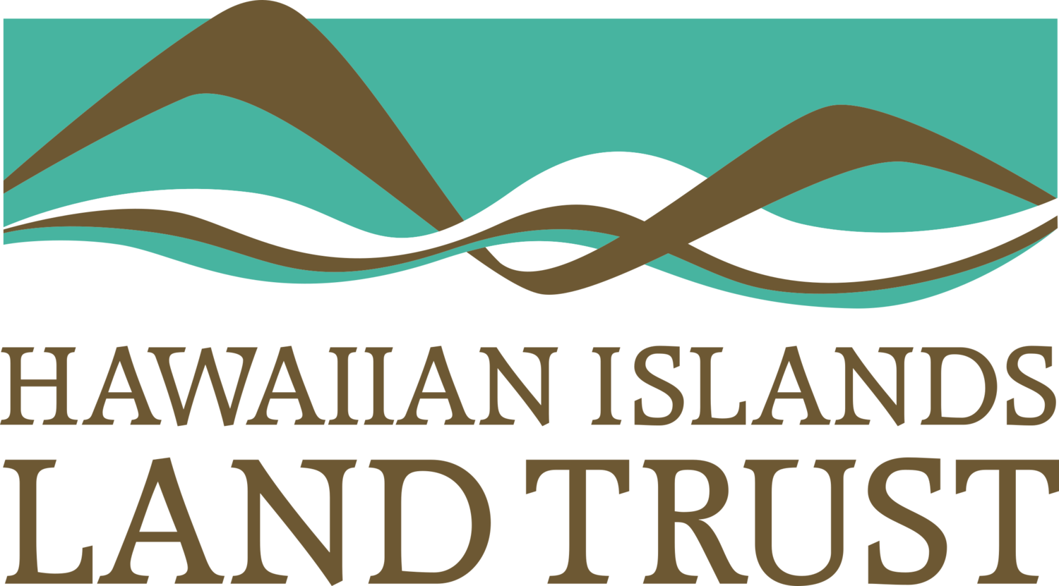 Blog — Hawaiian Islands Land Trust