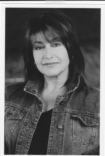 Suzanne Desautels