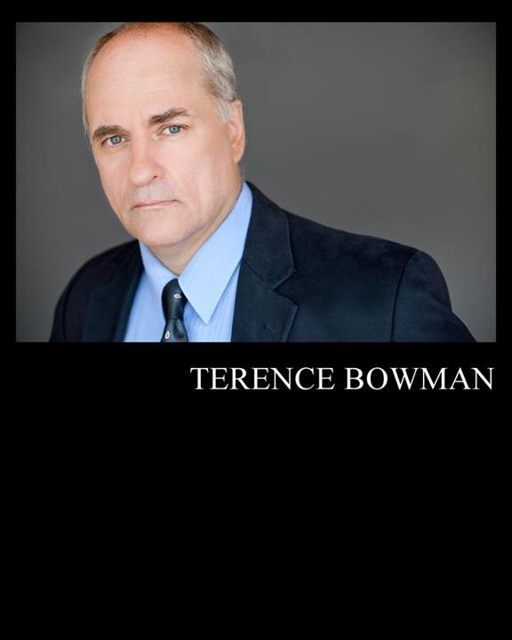 Terence Bowman