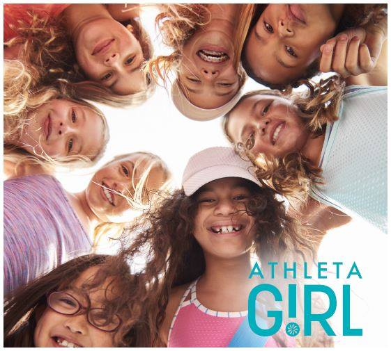 Butterfly Kids Yoga at Athleta @ 9:00am