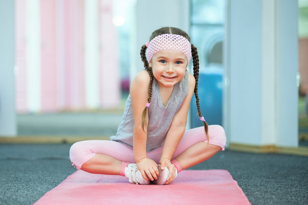 Kids Studio Classes -