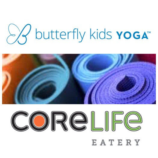CoreLife Eatery ROC YOGA -