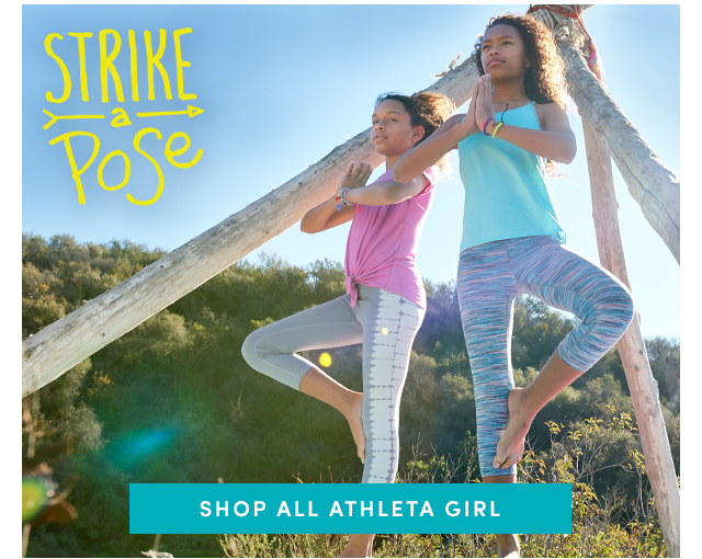 Say Hello to Summer Yoga Event @ Athleta -