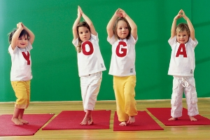 Preschooler Rec Center Classes - Weekday morning sessions @ 10am. Ages 3-5. View dates, locations and enroll.