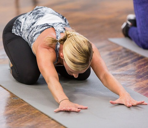TUESDAY, 1/15 (ADULT YOGA) -