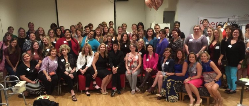 Thank you, THANK you, THANK YOU, Darlene Templeton and the Amazing Women Alliance team for an AMAZING night! Everything was well thought out; from registration & food, to speakers & vendors! What a wonderful group of ladies, so much LOVE!!  <3 GiftingCare is truly HONORED!