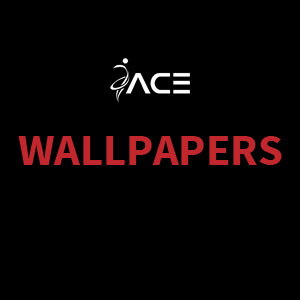 iAce Wallpapers