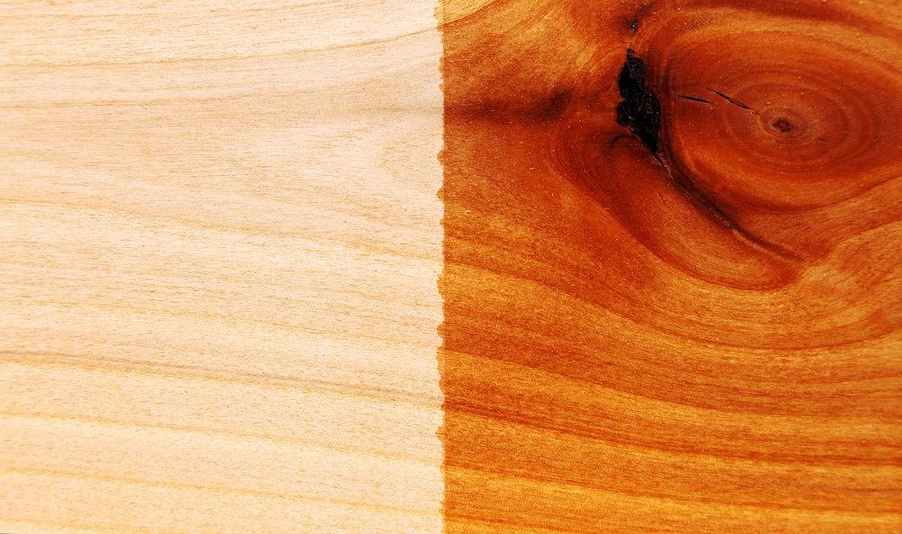 Wood Options Rustic Custom Designs