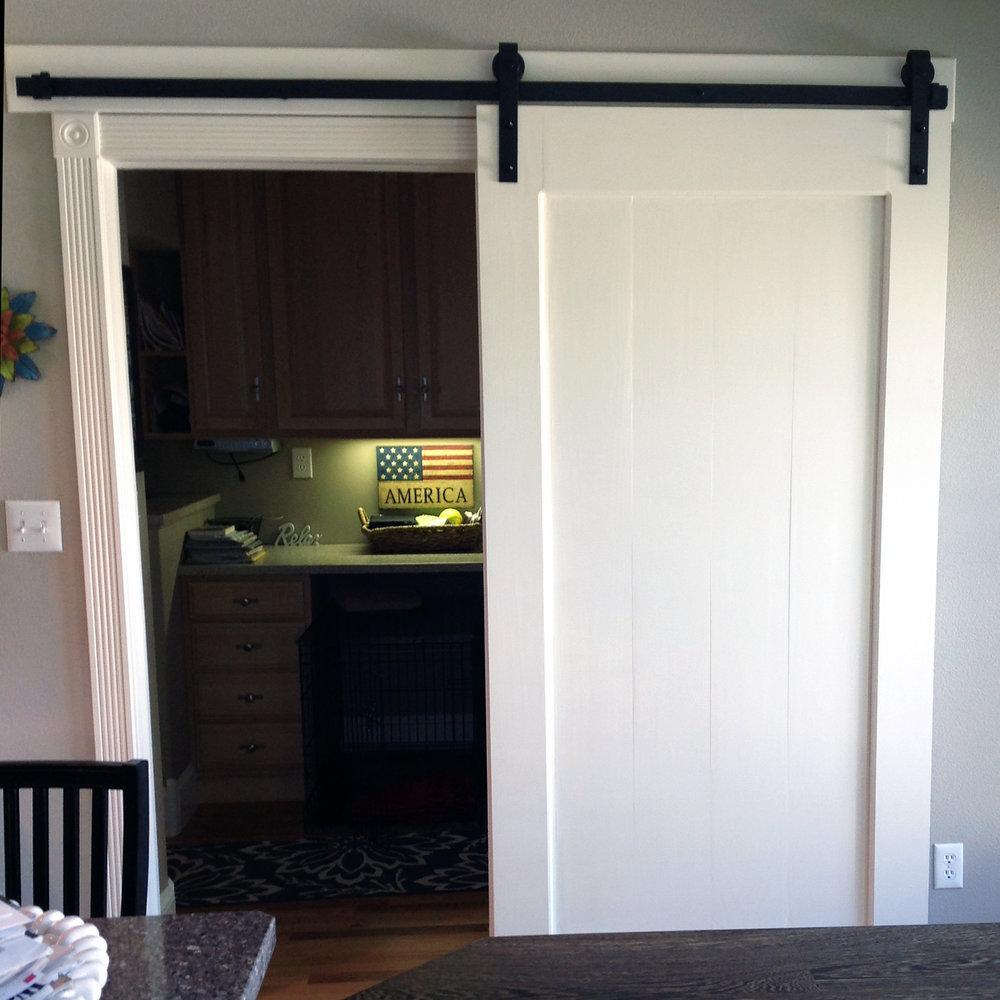 Barn Doors Rustic Custom Designs