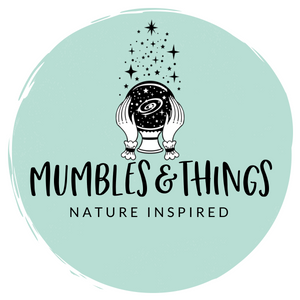 Magical Lifestyle: Daily Witchcraft — Mumbles & Things