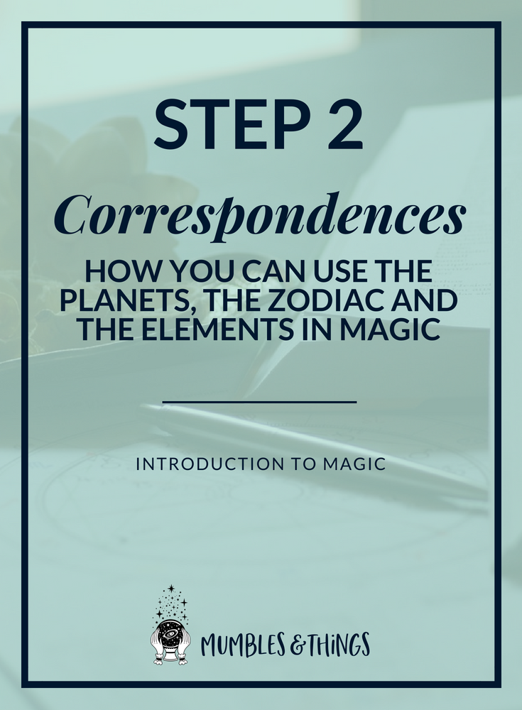 Blogs - Intro to Magic - Correspondences.png