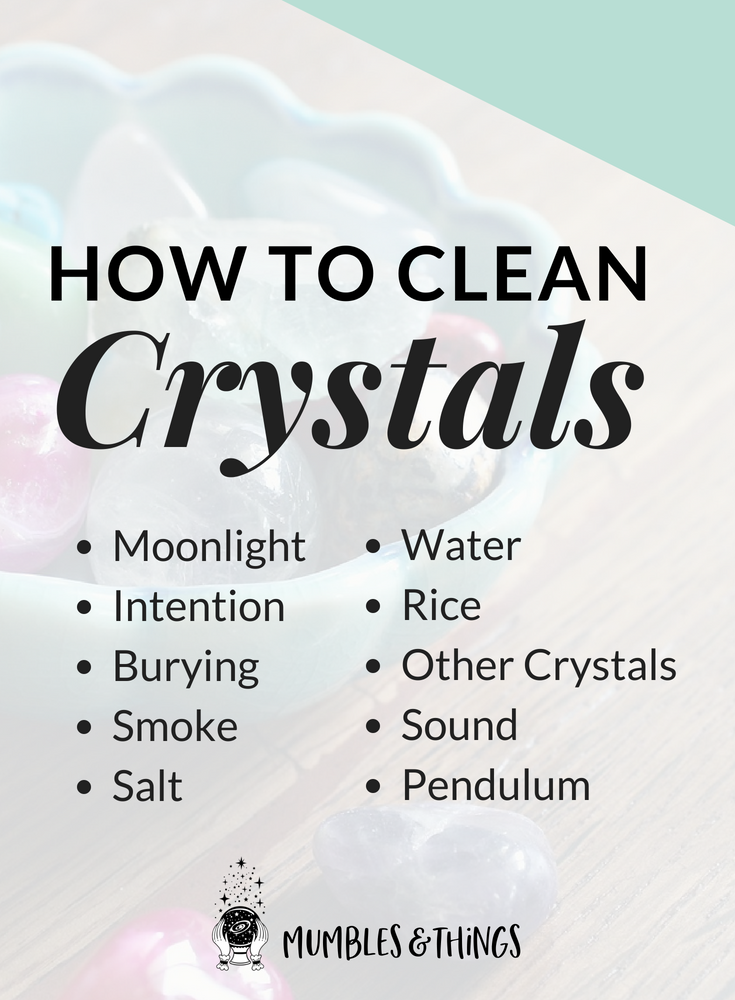 Blogs - Crystals - How to Clean Crystals.png