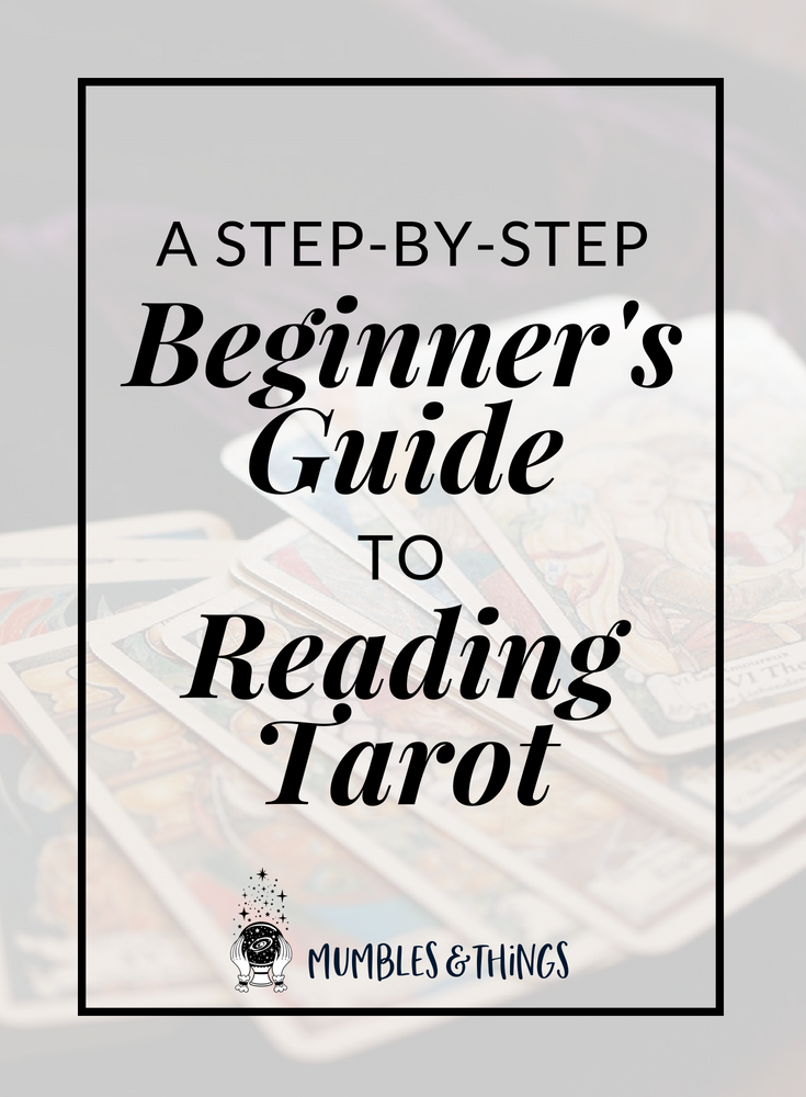 beginners-guide-tarot-reading