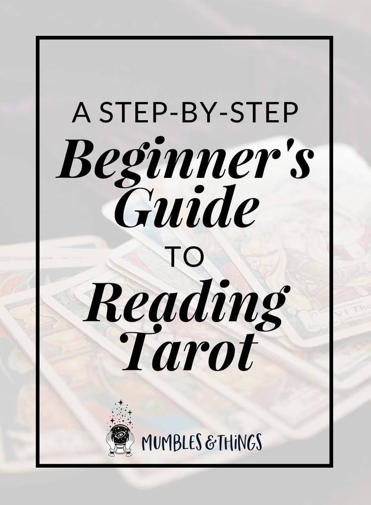 beginners-guide-tarot-reading