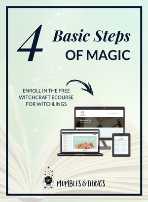 Witchcraft 101 — Mumbles & Things