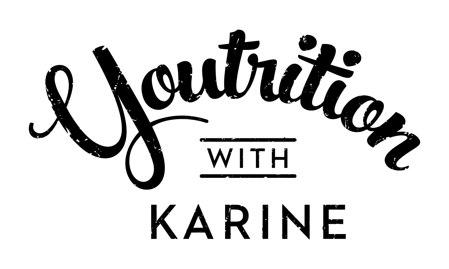 Youtrition with Karine
