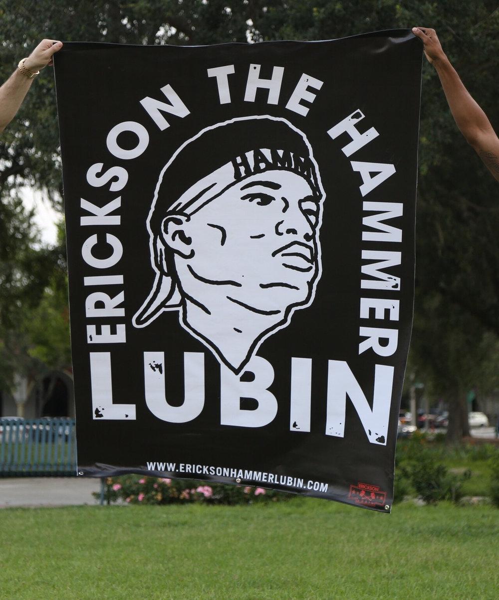 Lubin Media Banner