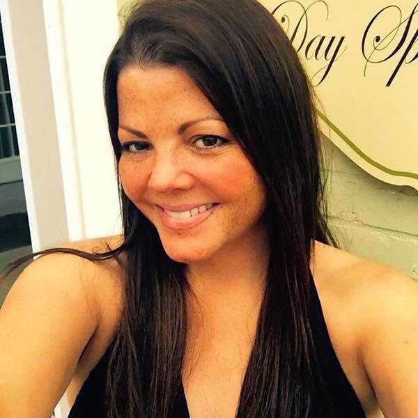 Selina Sutherland-Raines   Owner, Esthetician, Stylist, Educator