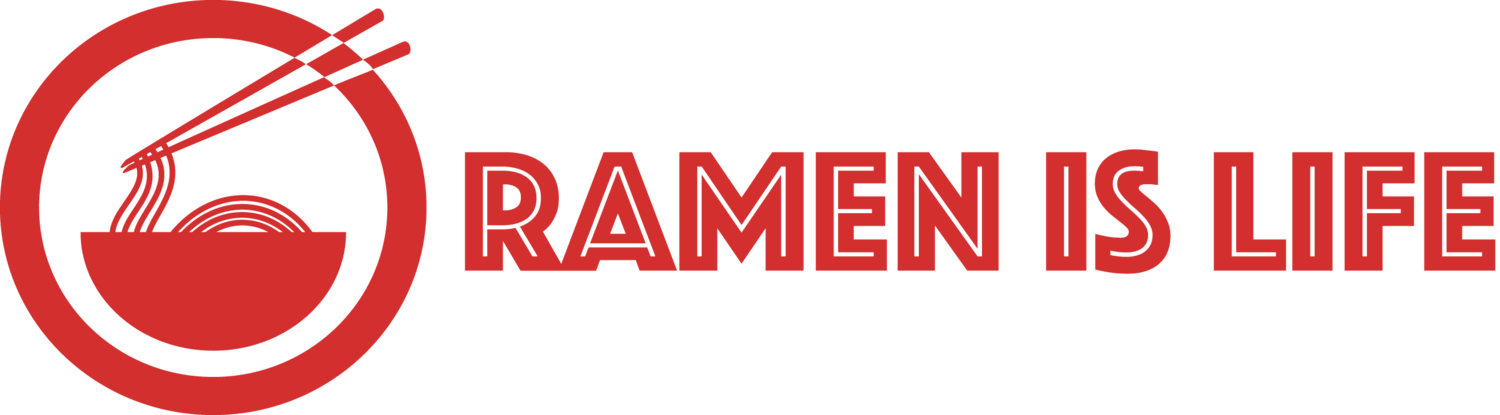 Ramen Is Life Blog - Ramen Restaurant Reviews, DIY Recipes, Articles, Noodle News,