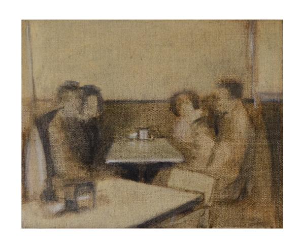 Diner 1951