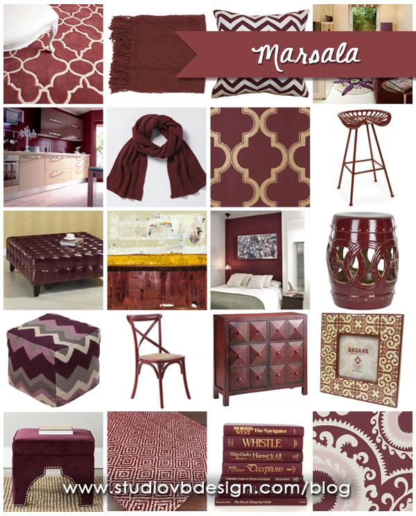 Marsala Gallery