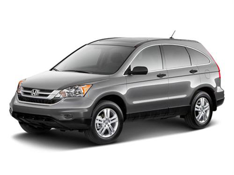 Photo of a 2011 Honda CR-V