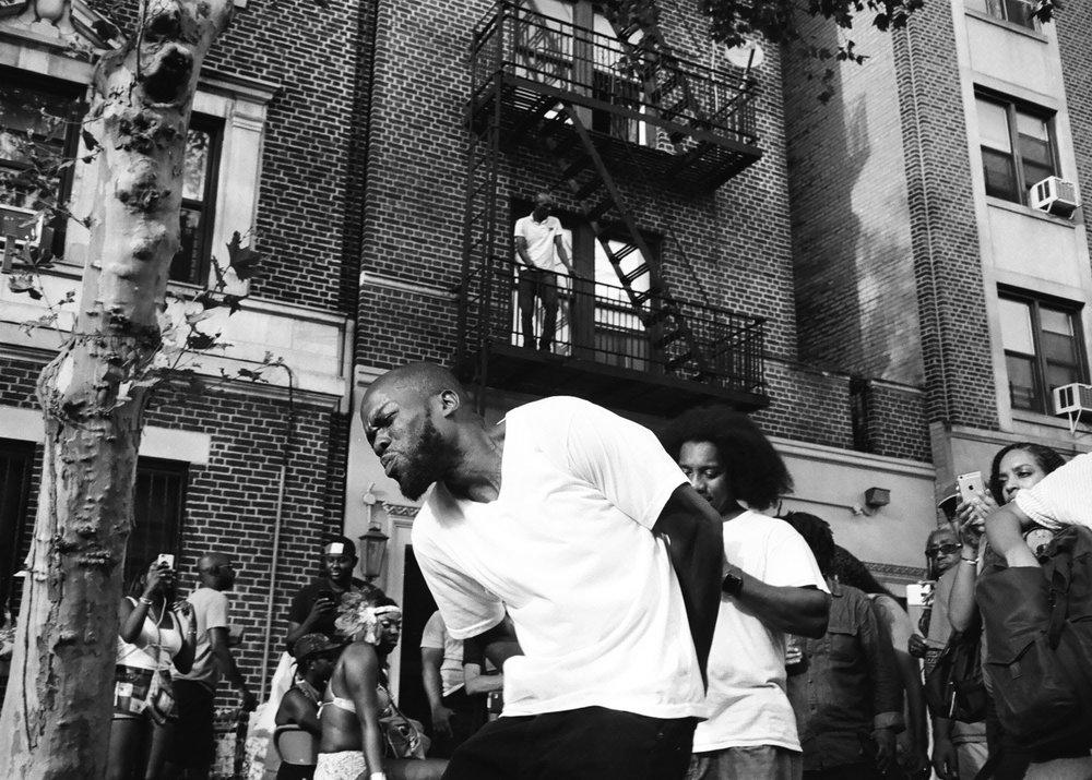 Brooklyn, NY 2016.