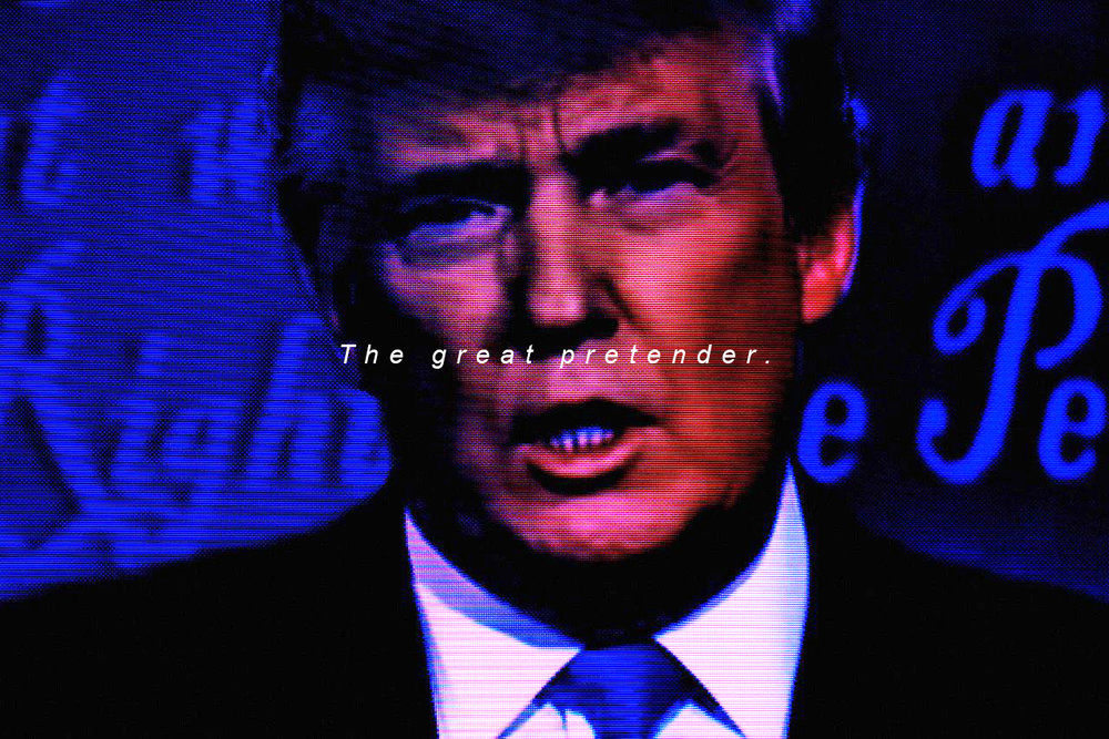 Donald, 2016.