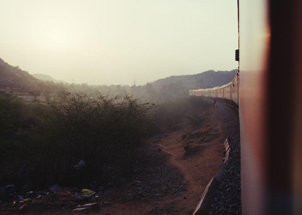 Rajasthan, India, April 2017
