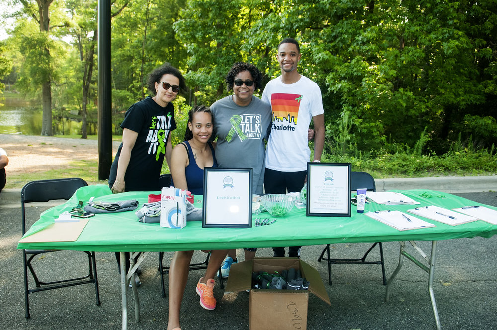 2nd Annual Let's Talk About It Mental Health Awareness Walk @ Park Rd Park 5-20-17 by Jon Strayhorn 013.jpg