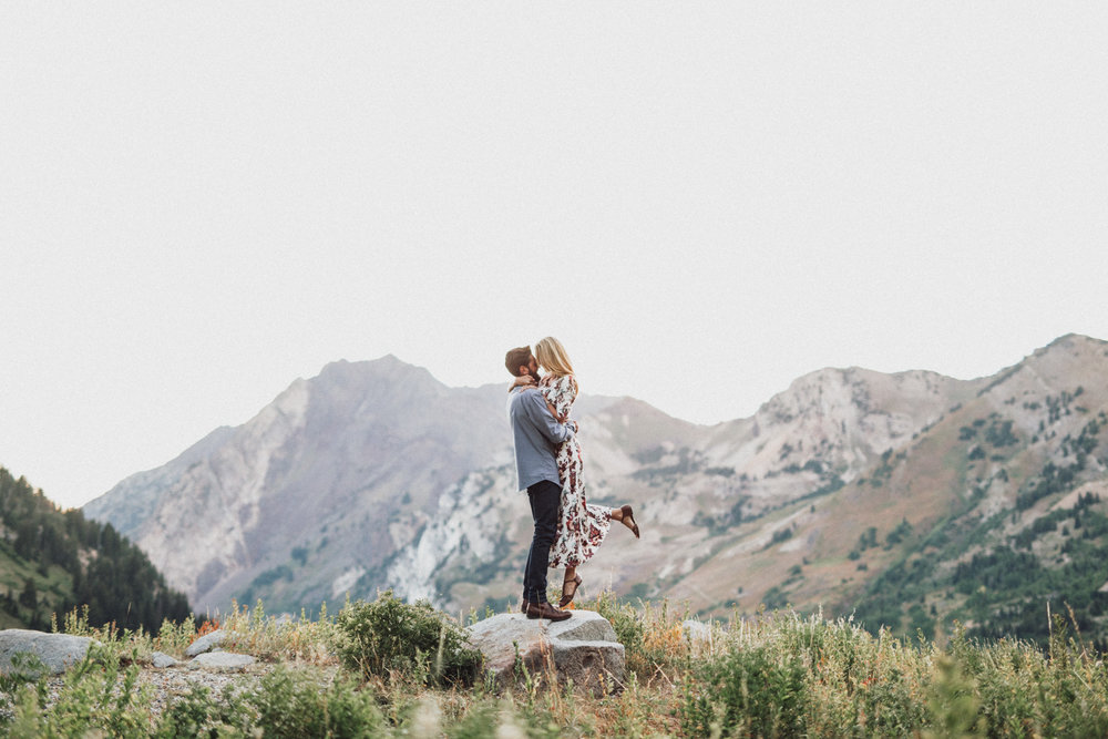 mountain-top-engagements
