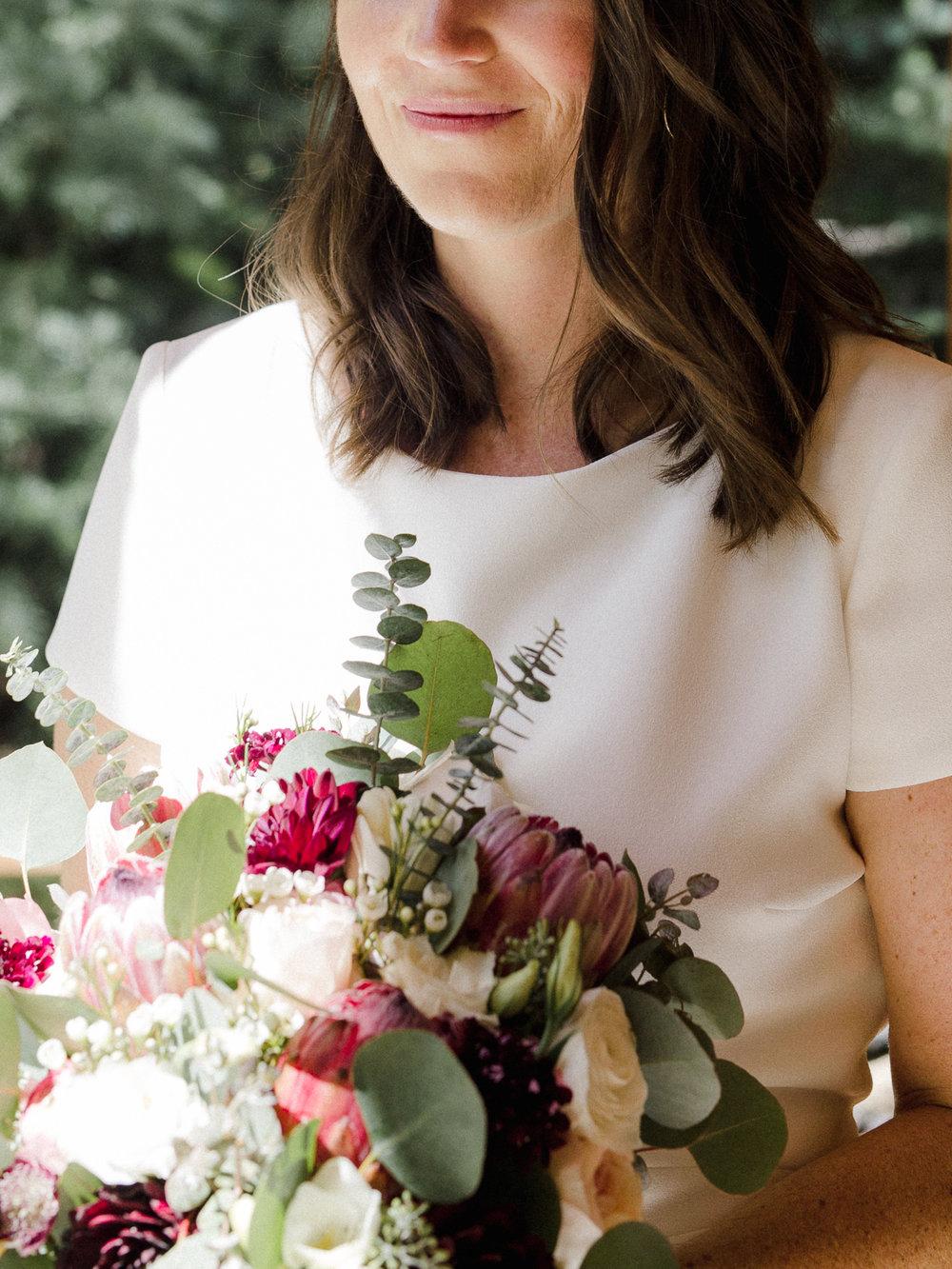 Bride Portrait.