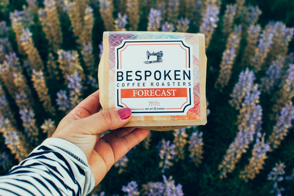 Always taking those product shots for Bespoken's website and social media accounts!