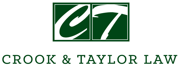 Crook & Taylor Law - Professional legal services in employment, real estate, and business law