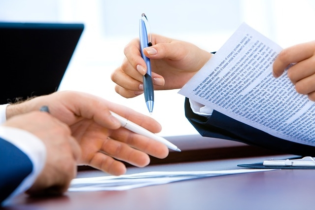Employment contracts -