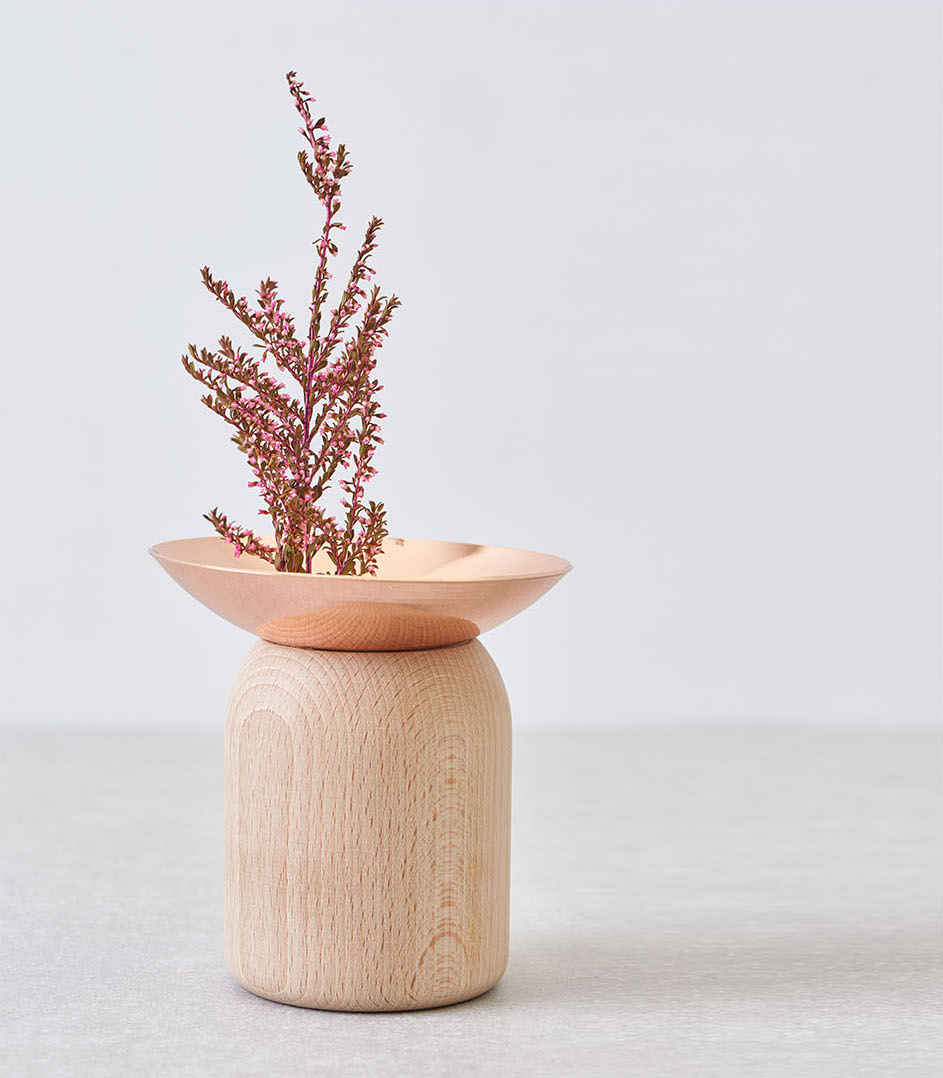 Pinocchio Vase 2.0 - Image 1