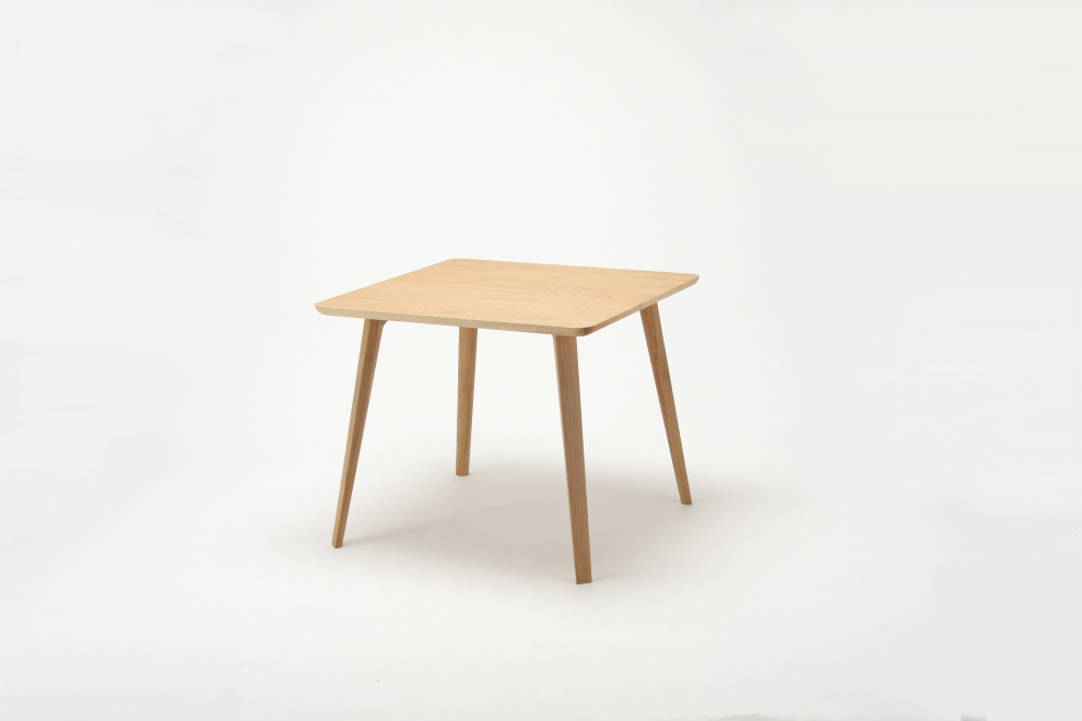 Scout Table designed by Christian Haas - Image 2