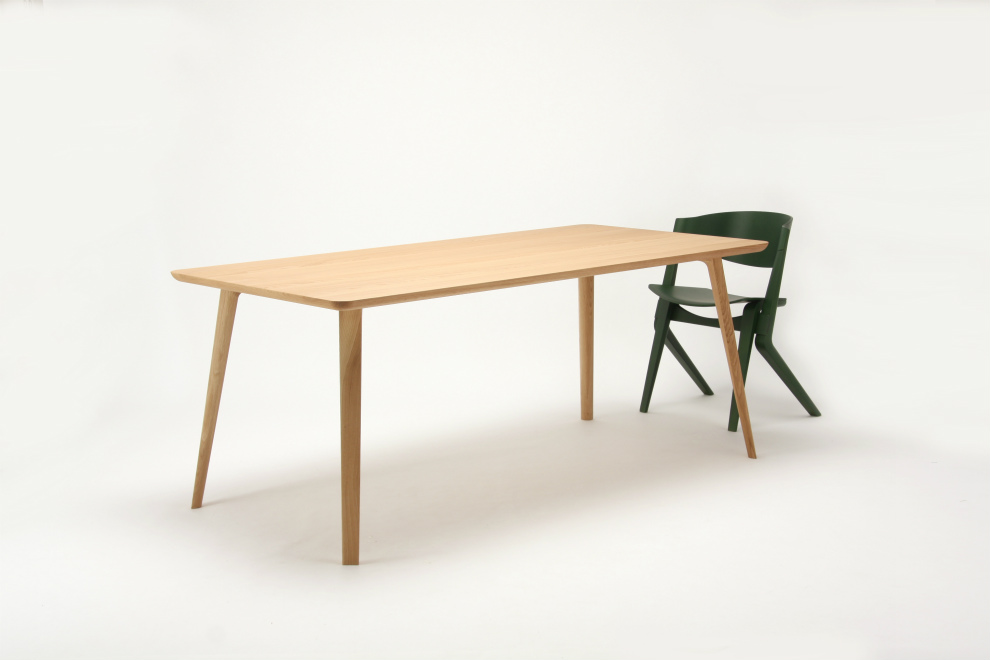 Scout Table designed by Christian Haas - Image 5