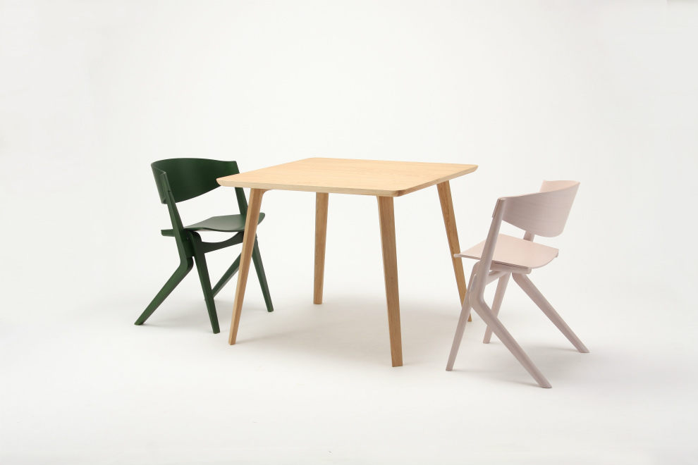 Scout Table designed by Christian Haas - Image 6
