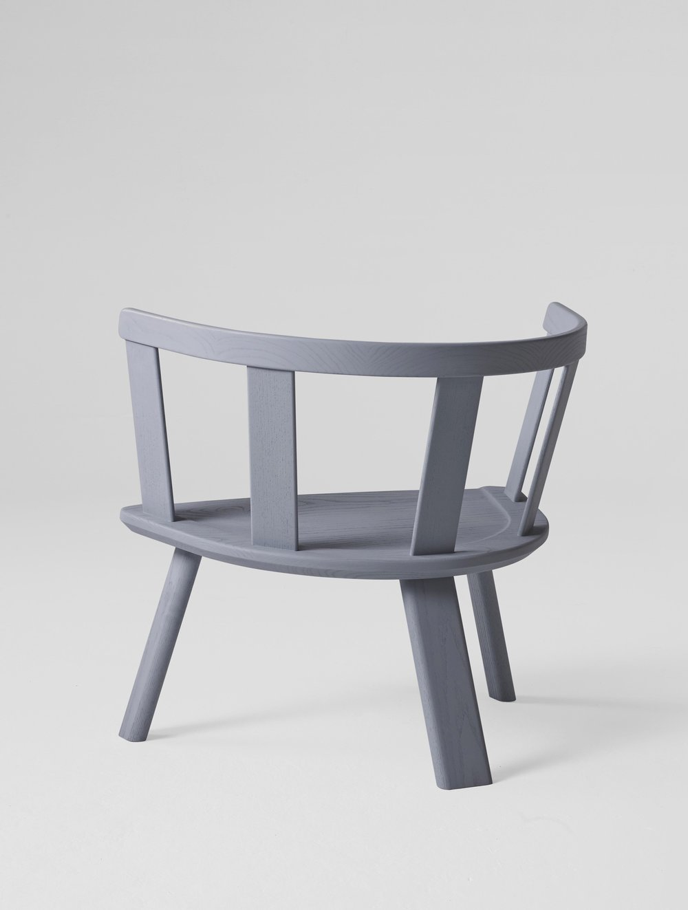 Ancestor Chair designed by MSDS