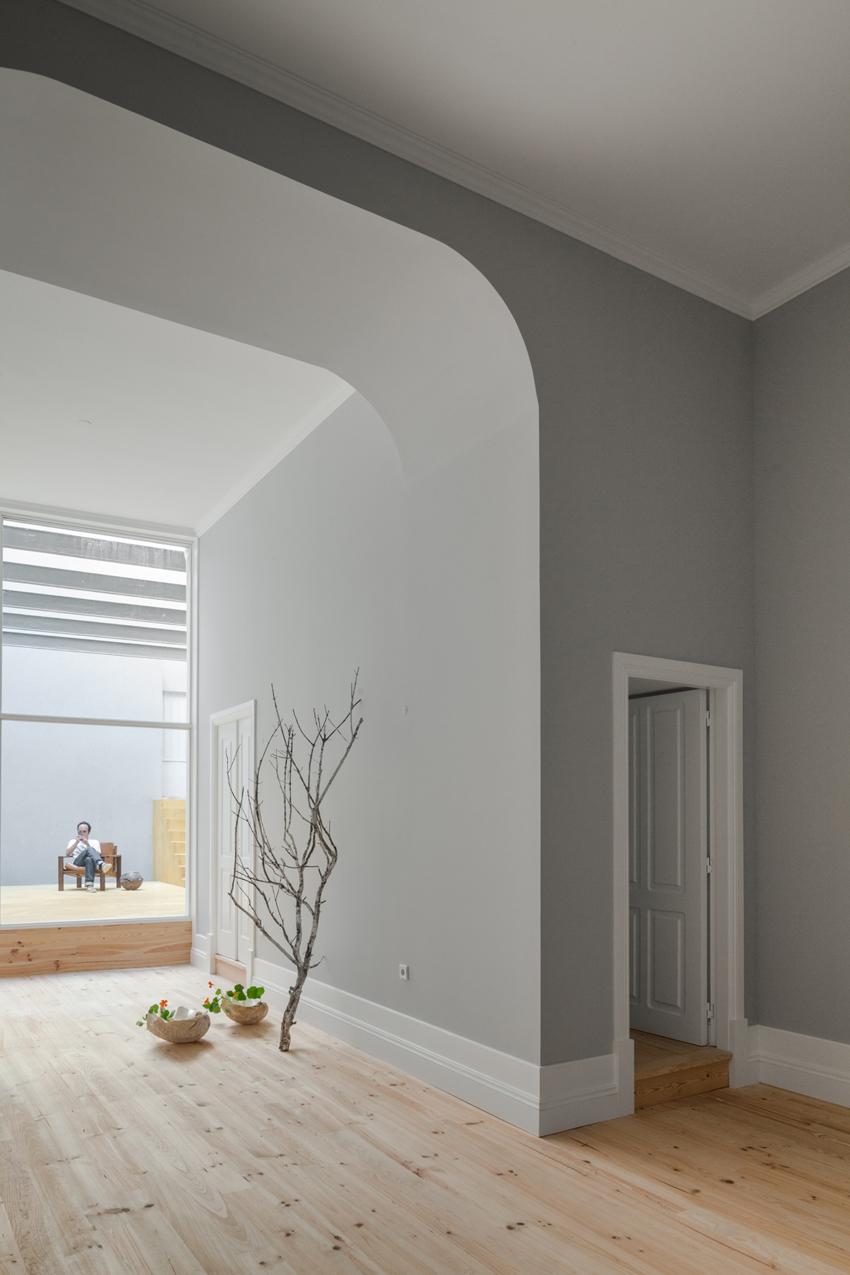 Santa Teresa designed by PF Architecture Studio
