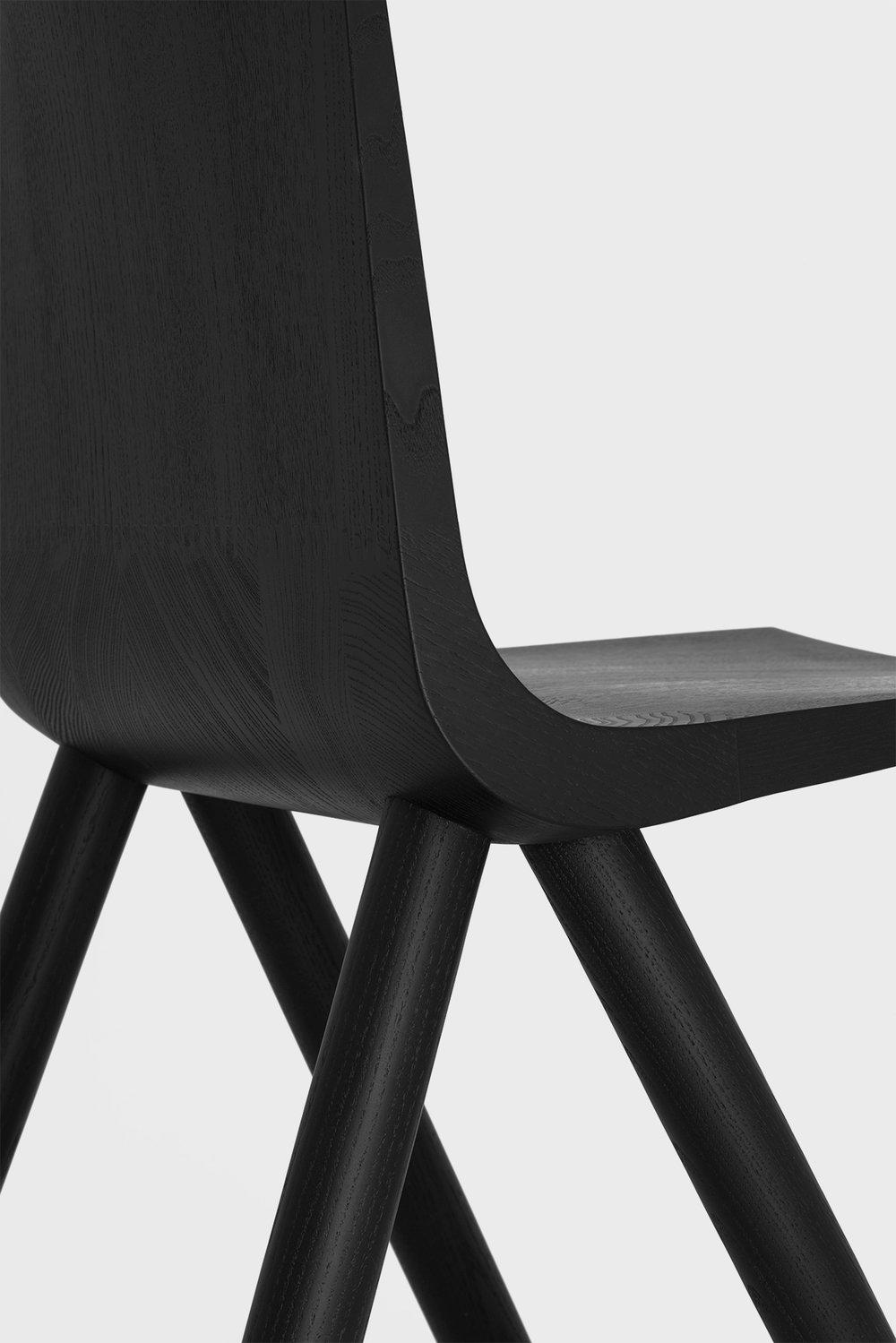 Cresta Chair by Dadadum