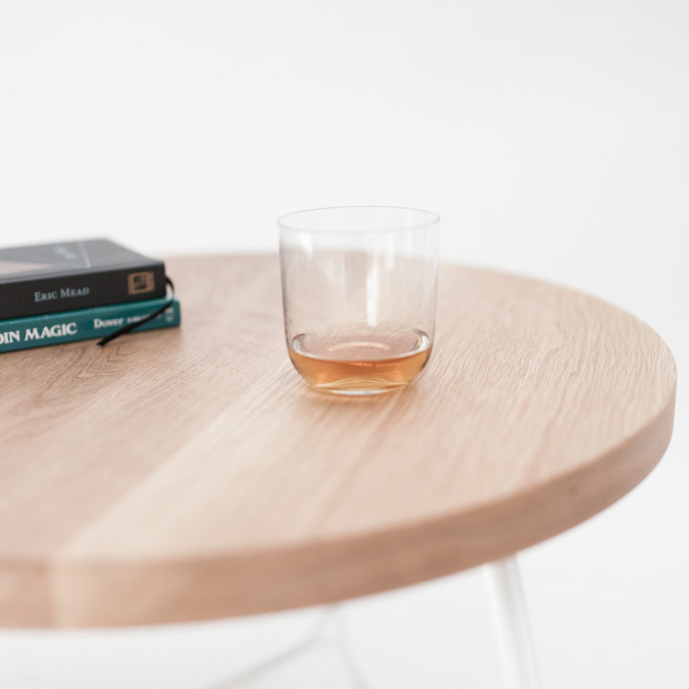 CT600 Coffee Table by Hunt Furniture