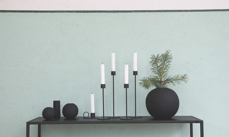 Ball Vase designed by Cooee Design