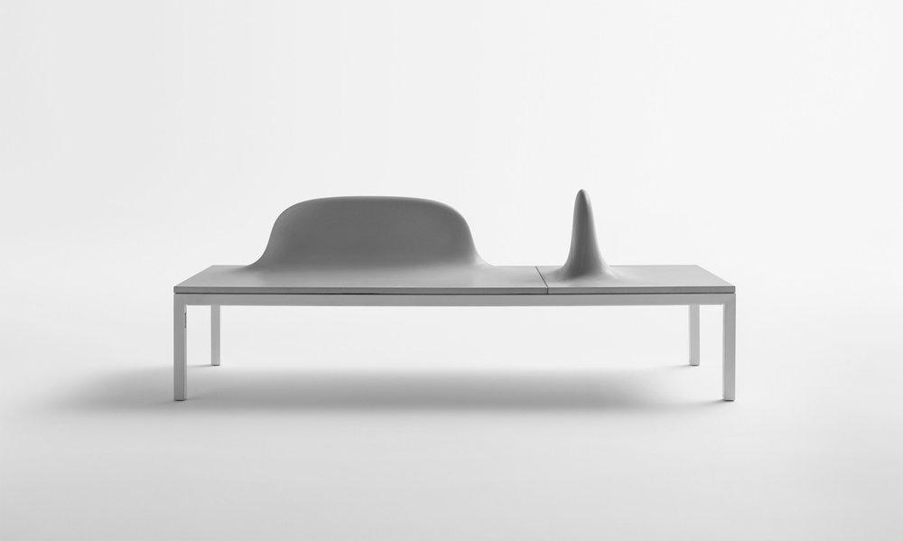 Uluru designed by Shiro Studio