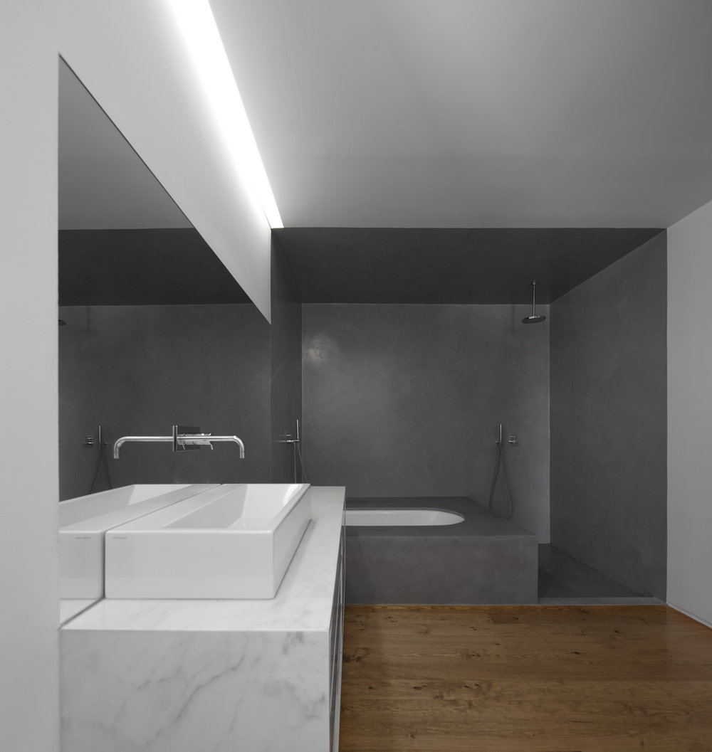 Dafundo Apartment designed by João Tiago Aguiar