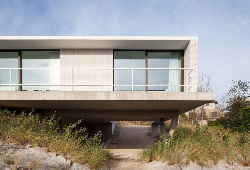 Villa CD designed by Office O Architects