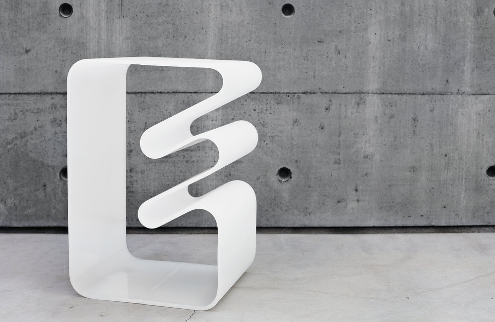 Wave Table designed by BE Designs