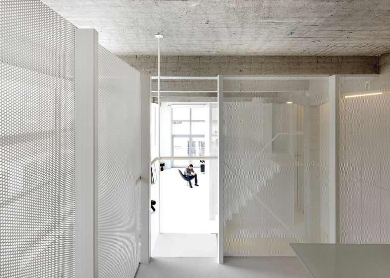 Interior FOR designed by adn Architecture