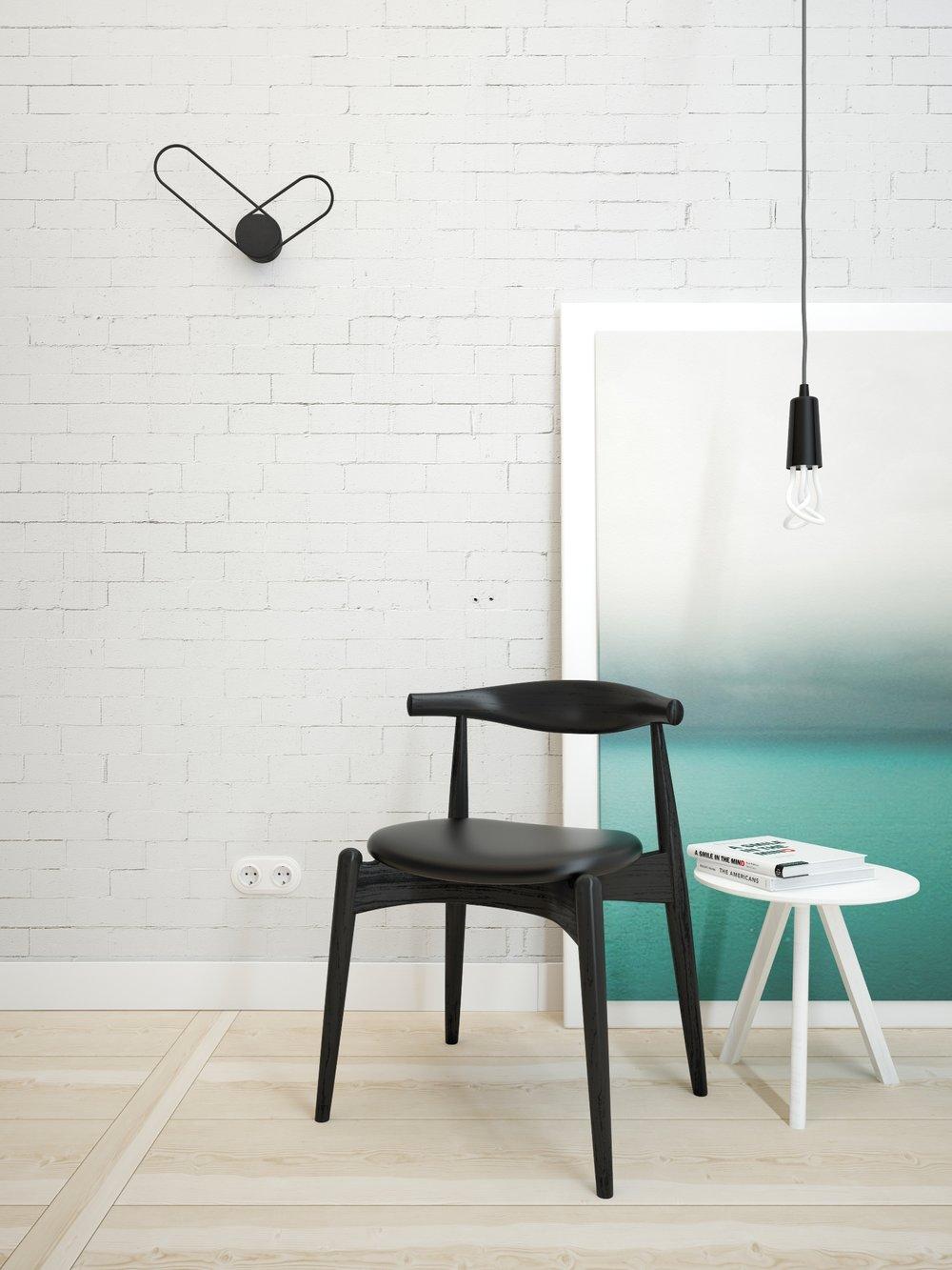 KLIPP designed by Max Voytenko